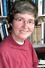 Betsy Warland