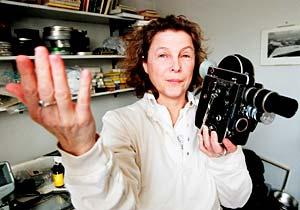 Barbara Sternberg filmmaker