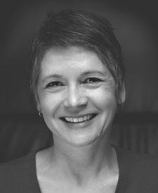 Cathy Ostlere