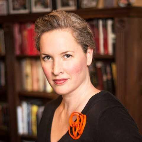 Elee Kraljii Gardiner Joins Vancouver Manuscript Intensive