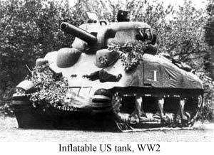 InflatableTank