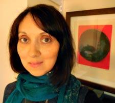 Author Rahat Kurd