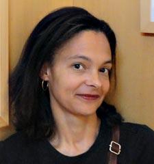 Photo of Suzette Mayr