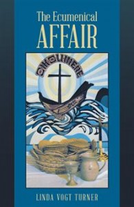 book cover for The Ecumenical Affair