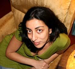 Ayelet Tsabari