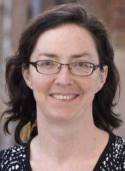 Eve MacGregor