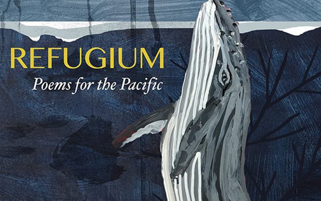 Refugium Longlisted for George Ryga Award