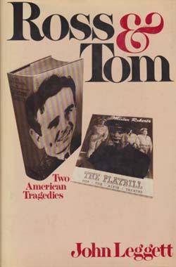 Story of Thomas Heggan by John Leggett