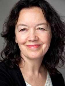 Author Ethel Whitty