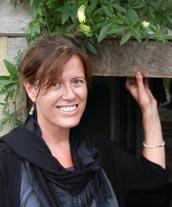 author Miranda Pearson