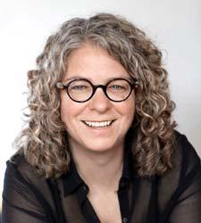 Rachel Zolf