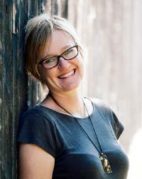 Yvonne Blomer
