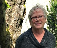 Photo of Carole Harmon