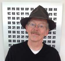 Poet Phil Hall