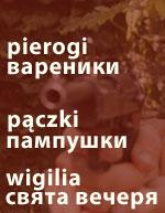 Food in Polish and Ukrainian